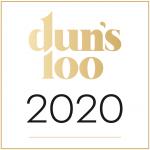 חותם דנס 100 לבן_חותם דנס 100 2020 - רבוע - לבן